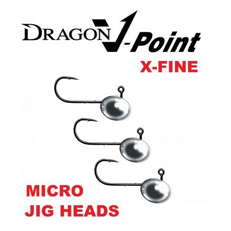 Dragon Jig Head - Micro