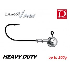 Dragon Jig Head - Speed HD