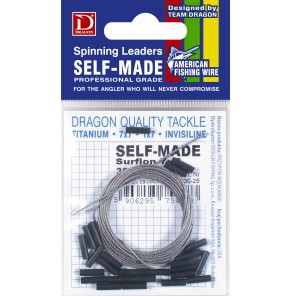 Dragon Surflon 1x19 Leader Wire