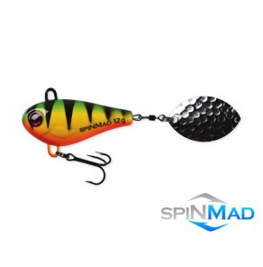 Tail Spinner Jig Master 12g