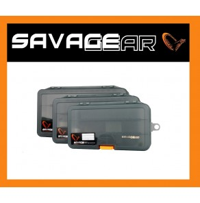 Savage Gear Lure Box