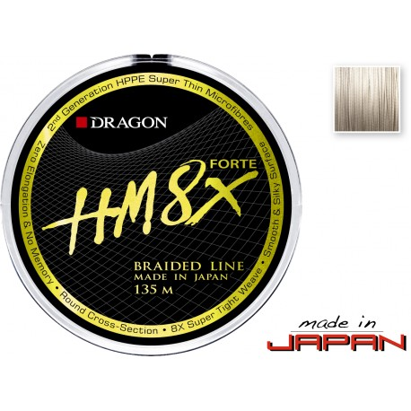 Dragon HM8X Braid