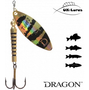 Dragon Veltica Spinner 25-20