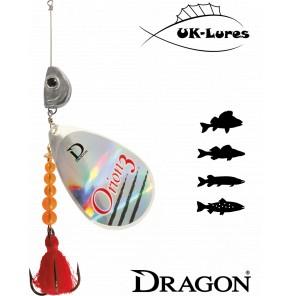 Dragon Veltica Spinner 25-20