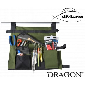 Boat Lure Organizer Dragon Small