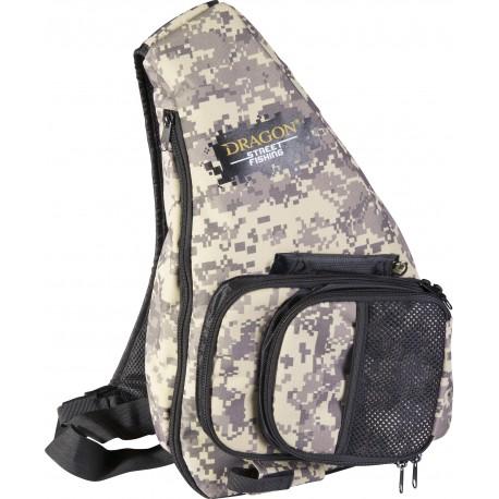 Lure Fishing Backpack