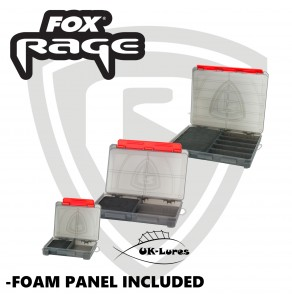 Fox Rage Fishing Tackle Box