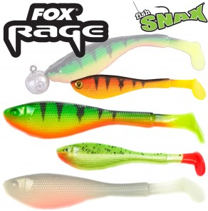 FOX Rage Mini Fry 7cm / 2.75""