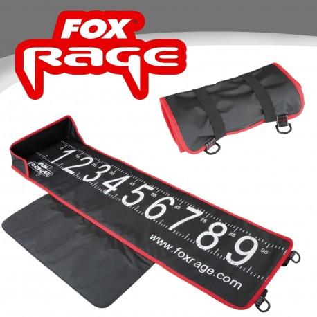 Fox Rage Unhooking Measuring Mat
