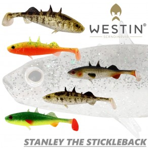 Westin STANLEY THE STICKLEBACK