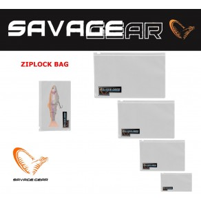 Savage Gear Ziplock Bag