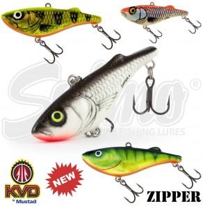 Salmo Zipper
