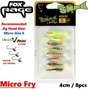 FOX Micro Fry
