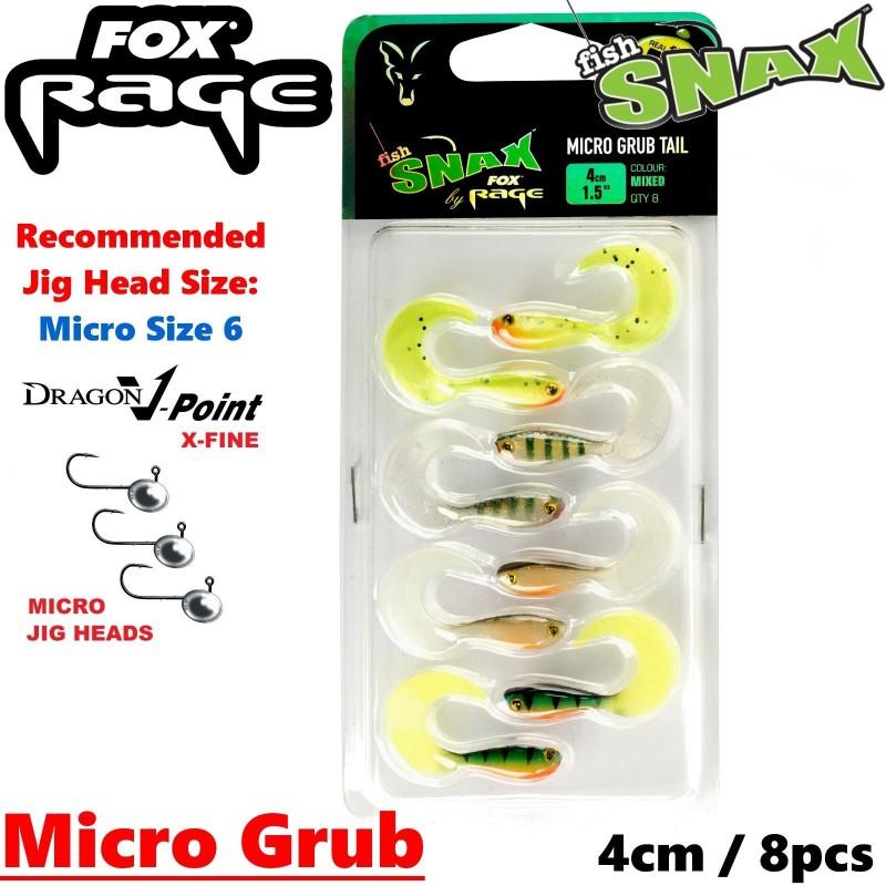 micro jig pêche