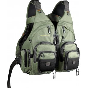DRAGON Technical Vest - TECHPACK