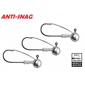 Dragon Jig Head - Anti-Snag