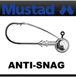 Mustad Anti-Snag Jig Head