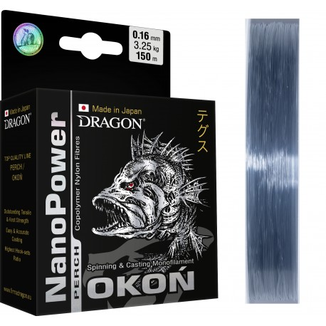 Dragon NanoPower Mono